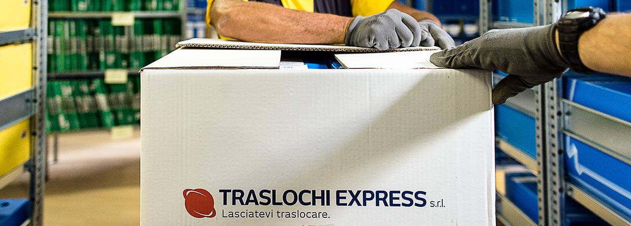 traslochi express