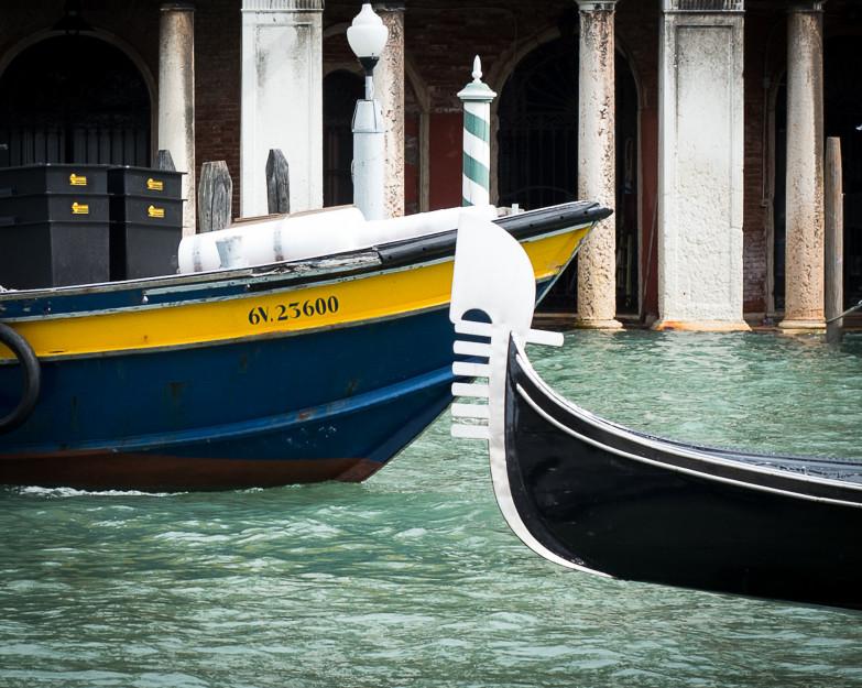 Traslochi internazionali Venezia